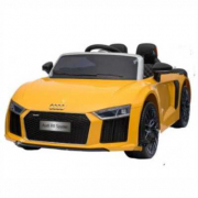 Audi Little R8 Spyder con conector MP3 de 1-4 años (5 colores disp)(REVIEW)